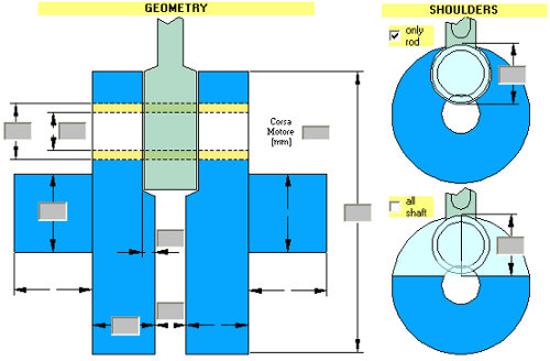 Software Crankshaft Balance Design Balance And Inertia Design Of Two Stroke Engine Crankshaft By Nt Project
