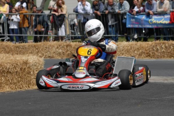 lucca kart SET UP Carburetor   Viviani   Lucca Kart   Campionato KZ2   125 lucca kart
